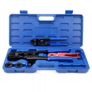 iCrimp F1807 Copper Ring Crimping Tool Kit FA