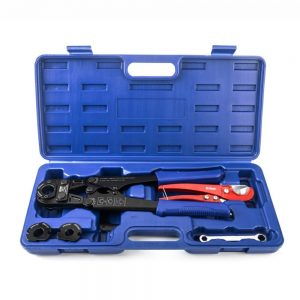 iCrimp F1807 Copper Ring Crimping Tool Kit FA-WR